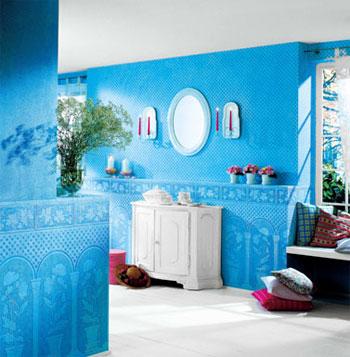 装修必修课:涂刷墙面界面剂如何使用?