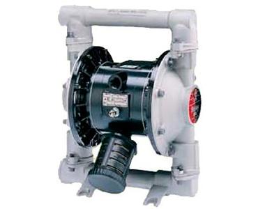 我国隔膜泵技术已达到国际先进水平