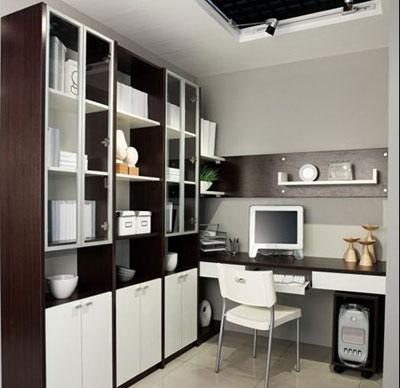 选择好的书柜,缔造高品位家庭