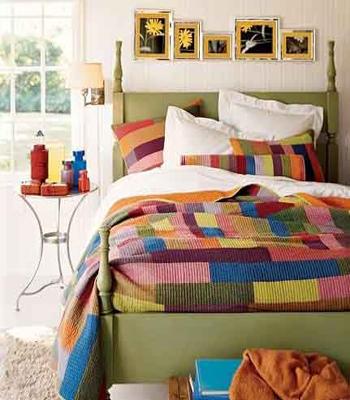 简约床头壁灯 为花样卧室加分