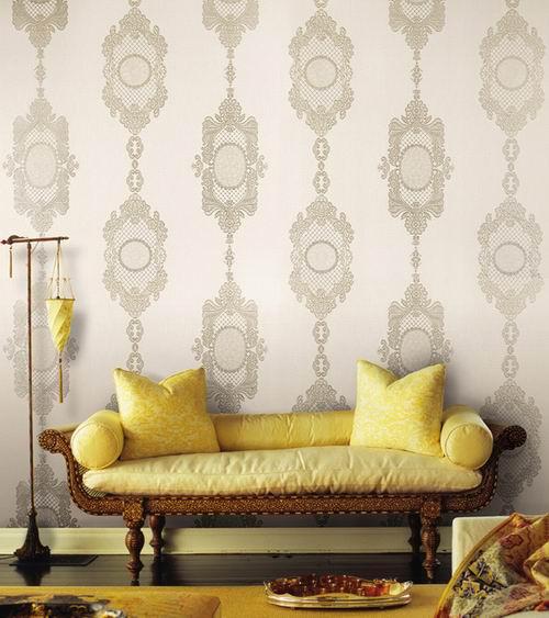 贴墙纸壁纸必刷基膜 让墙纸保持更长久