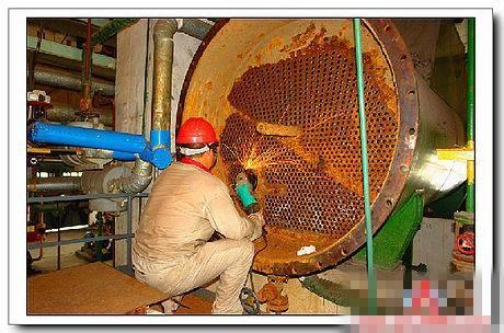 兖矿集团电解铝厂精维设备保发电