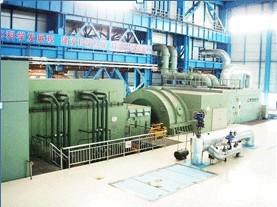 日本:三菱重工接受包头钢铁GTCC发电设备订单