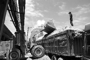 江西六国化工水泥缓凝剂实现产销平衡