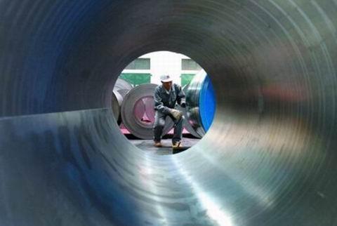 珠三角钢铁市场大盘点,中山金属原材料市场较有潜力