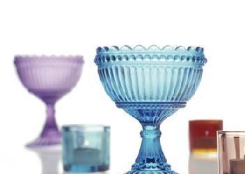 源自Iittala童话魔幻般的玻璃制品