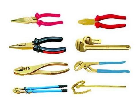 五金手动工具讲解 钳子的正确认识和用法