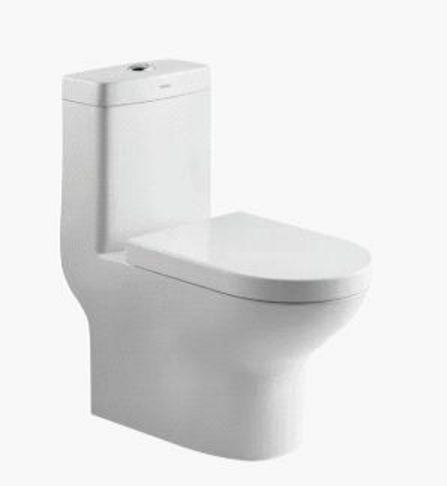 澳斯曼AS1279:3.2L定义中国超节水马桶