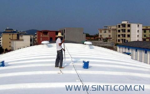 微晶陶瓷防銹漆 助力彩鋼行業提高附加值