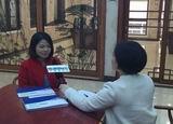 中国建材网采访派克森门窗副总经理――吴婷婷