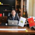 北疆硅藻泥副总经理董建庆--人物访谈录