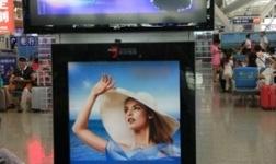 深水海纳净水器高铁广告全面上线,震撼来袭!
