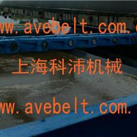 上海刮泥机塑料链条厂家