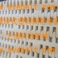 螺旋输送机塑料链网厂家