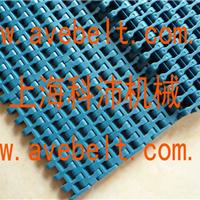 螺旋输送机模组塑料网带报价