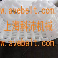 螺旋冷却塔模组塑料网带厂家