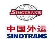 中国外运重庆有限公司上海办事处