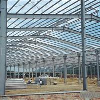 北京宏达彩钢结构设计制作公司