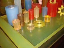 东莞市长安迅加塑胶材料有限公司