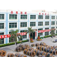 深圳市成天泰电缆实业发展有限公司