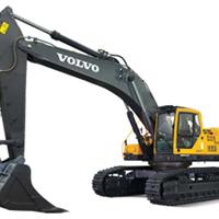 上海首创沃尔沃挖掘机原装配件有限公司