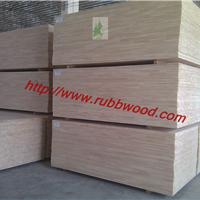 供应泰国橡胶木指接板18mm规格