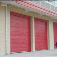 哈尔滨华兴门业有限公司。