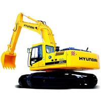 上海创越现代挖掘机原装配件有限公司