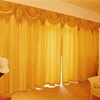 北京新泰窗帘布艺装饰公司