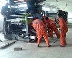 苏州机械吊装有限公司