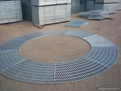 上海雪豹钢格板厂