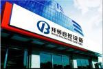 上海拜顿自控设备有限公司