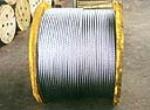 天津镀锌钢绞线有限公司