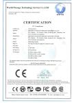 脱泡机CE认证