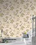 奥地利施特劳斯壁纸壁布厂