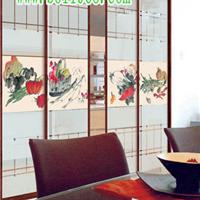 北京万变玻璃公司