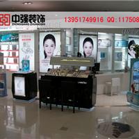 供应苏州南通无锡常州烤漆化妆品柜台
