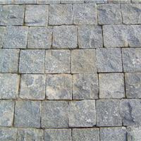 园林地铺石-小方块石