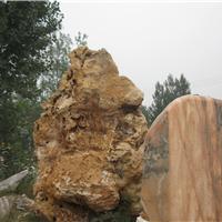 南阳奇石园林石雕刻