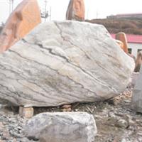 供应河南大理石风景石价格