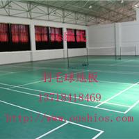 TPU技术专业羽毛球地板