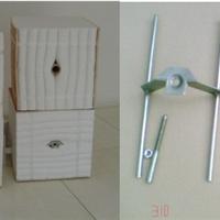 供应陶瓷纤维模块硅酸铝纤维模块