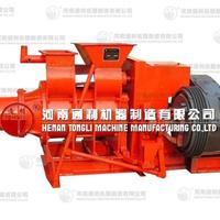 供应泥巴烧制瓦机,烧制砖机厂家,河南通利
