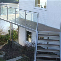 供应不锈钢室外护栏,楼梯立柱,楼梯扶手