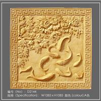 北京玻璃钢浮雕定做 北京玻璃钢浮雕定制