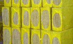 供应出口岩棉板憎水岩棉保温板