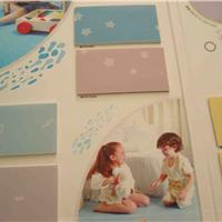 供应幼儿园橡胶地板专用、商用塑胶地板