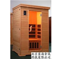 供应北京移动汗蒸房安装到家