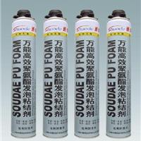 上海SD-MH系列聚氨酯泡沫填缝剂