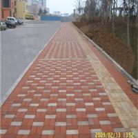 供应粉红色烧结陶土砖;透水砖;建菱砖;荷兰砖